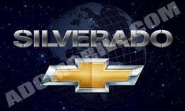 Chevy_Bowtie_Silverado_Stars_Globe