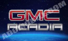 GMC_Acadia_Earth_Stars