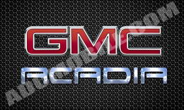GMC_Acadia_Honeycomb_Chrome