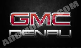 GMC_Denali_Black