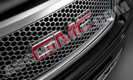 GMC_Grille