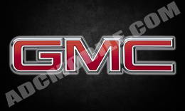 GMC_Red_Black