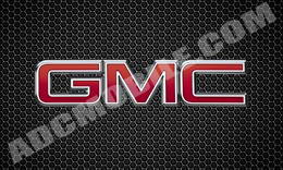 GMC_Red_Honeycomb_Mesh