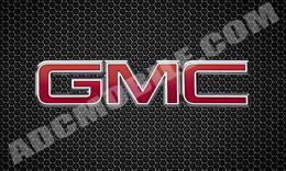 GMC_Red_Honeycomb_Mesh