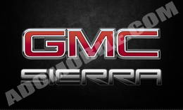 GMC_Sierra_Black
