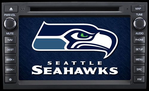 OGM1 w/Seahawks Splash Screen