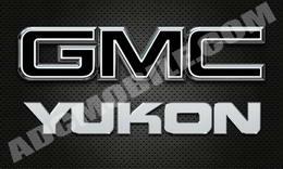 black_gmc_yukon_perfed_steel