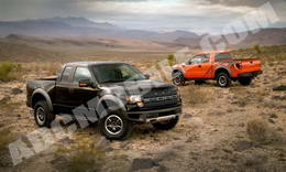 black_orange_trucks