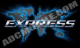 express_glowing_map