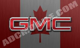 gmc_canadian_flag
