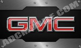 red_gmc_brushed_steel_screws