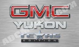 red_gmc_yukon_texas_brushed_aluminum