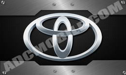toyota_logo_brushed_steel_screws
