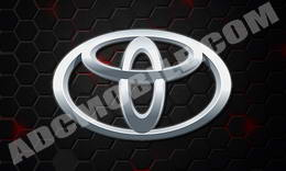 toyota_silver_black_red_honeycomb