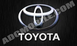 toyota_text_brushed_black