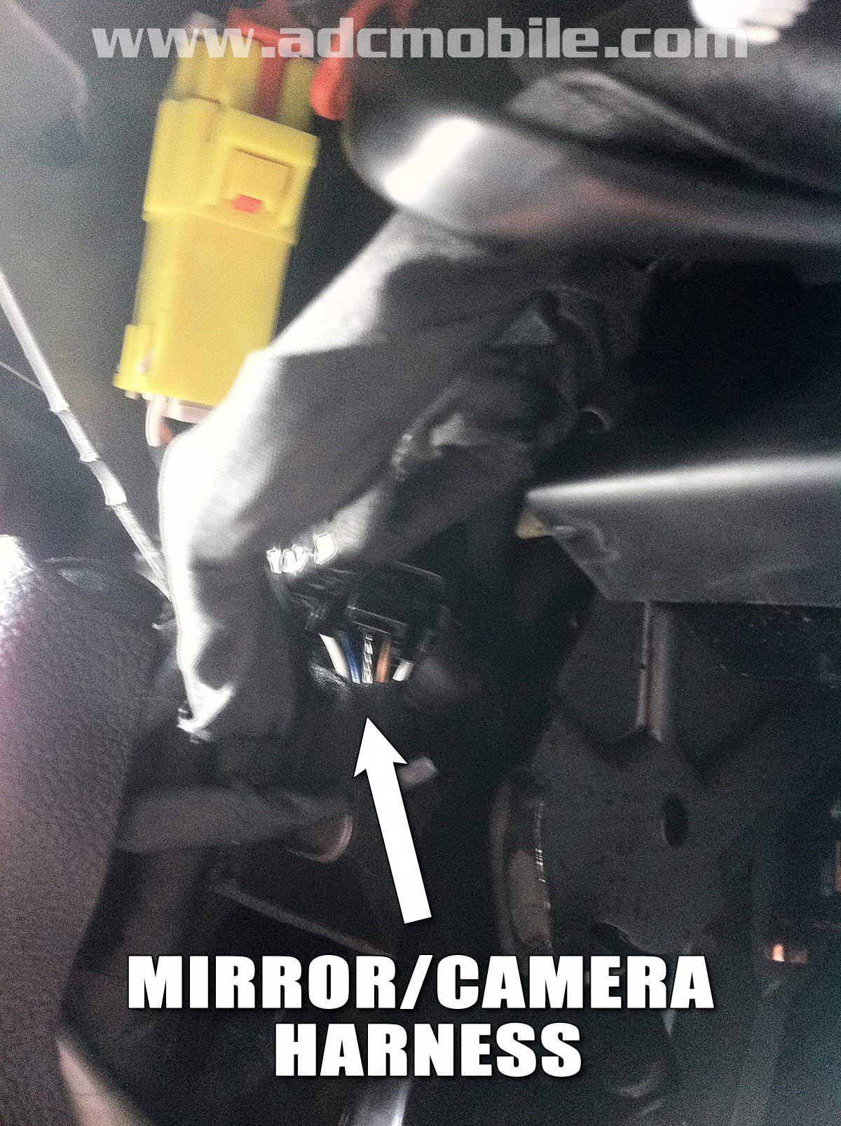 2011 silverado factory camera wiring audio electronics onstar posted image