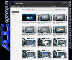 ADC Mobile You Tube channel