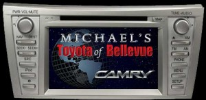 Michael's Toyota - Camry