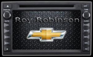 Roy Robinson Chevrolet