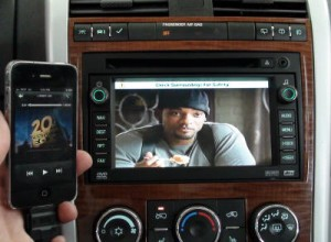 iPod/iPhone video
