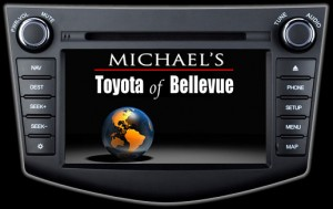 Michaels Toyota - RAV4