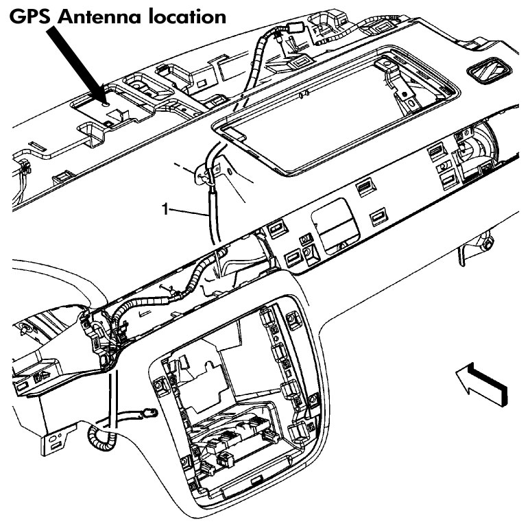 2007 kia rondo diagrams