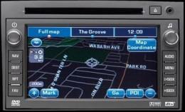 Factory GM Navigation
