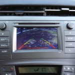 Display Audio Backup Camera for Toyota