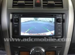 "2012 Corolla ""Display Audio"" radio"