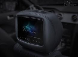 CarShow Headrest