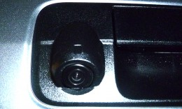 TUN-OEM-F Camera detail