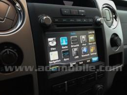 Retains SYNC & steering wheel controls
