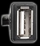 USB input