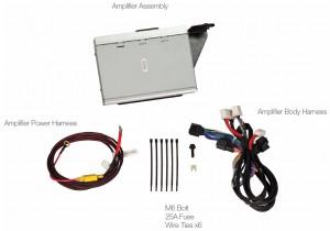 Silverado/Sierra Amplifier