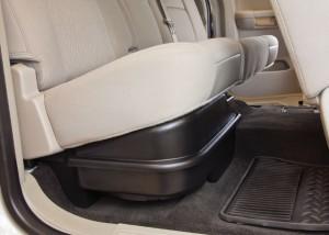 Chevrolet Silverado/GMC Sierra Subwoofer