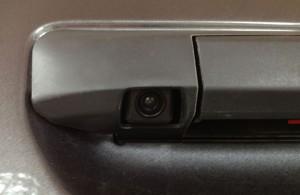 TAC-TDA Tailgate Camera
