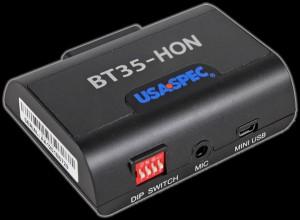 USASPEC BT35-HON