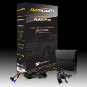 FLRSGM10 Remote Start