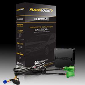FLRSGM2 Remote Start