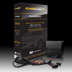 FLRSGM7 Remote Start