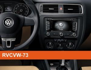 VW RNS-315 Radio