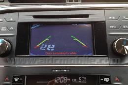 "2014 Avalon ""Display Audio"" Radio"