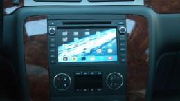 iPad display