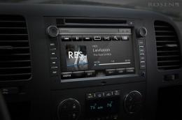 Car Show GM1210
