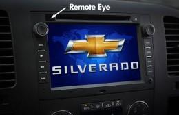 Remote Eye on GM1210