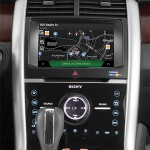 Advent Integrated Navigation for Ford