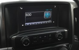 GM SERIES 4-5 FACTORY RADIO SCREEN DISPLAY