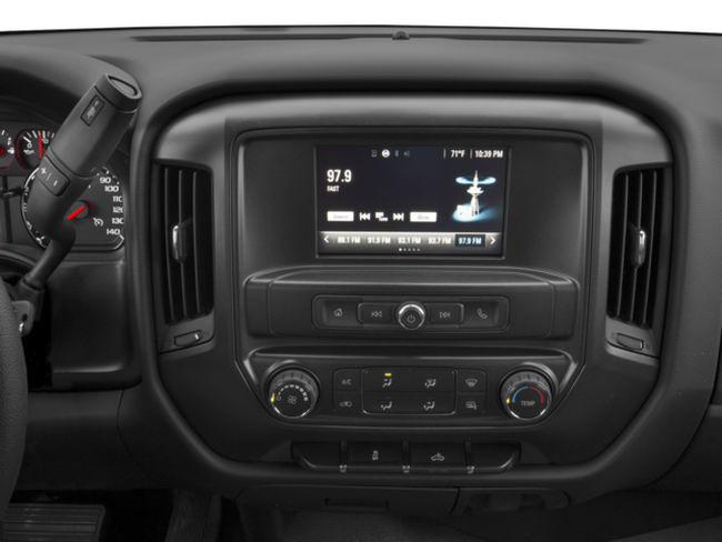 Multi-Camera Interface for Chevrolet Vehicles – ADC Mobile