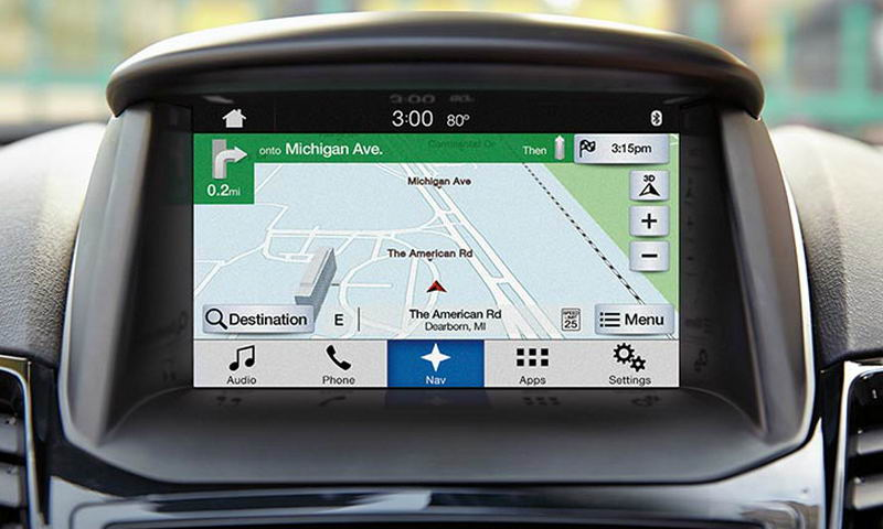 Ford/Lincoln Navigation Upgrade for SYNC3 – ADC Mobile