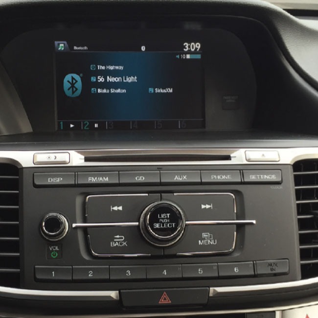 Sirius Xm Add On For Ford Vehicles Adc Mobile